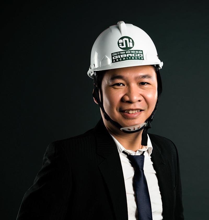 KTS. Trương Song Trương